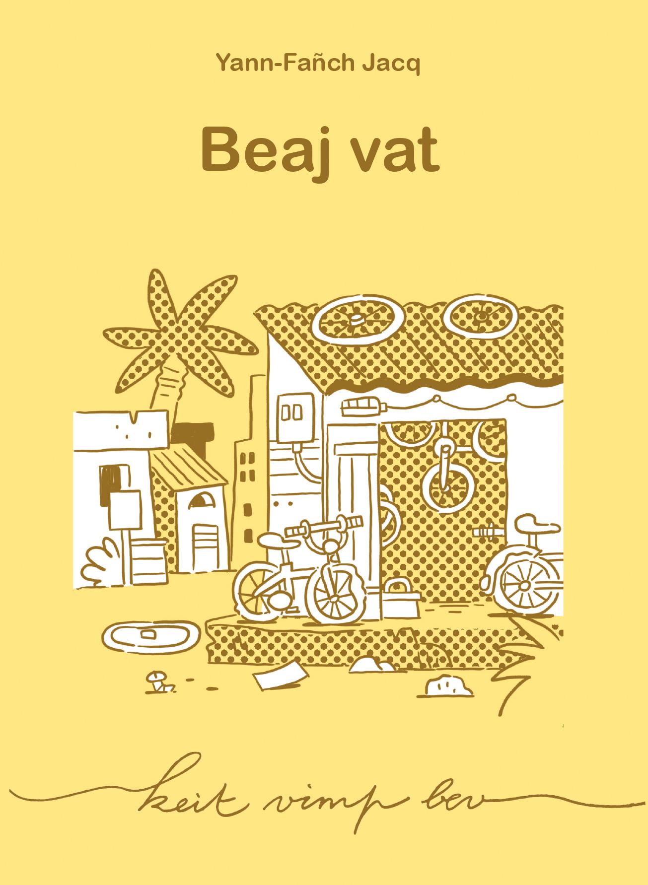 PAV2018 Beaj