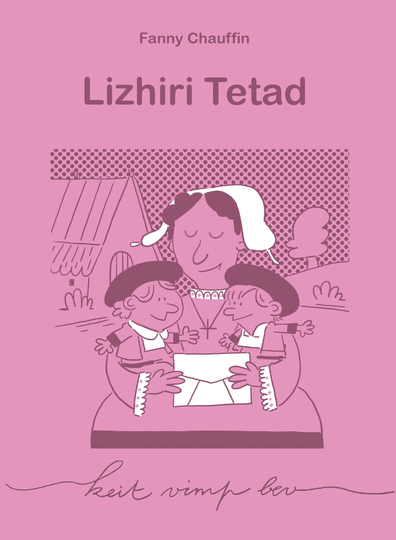 PAV2018 Lizhiri