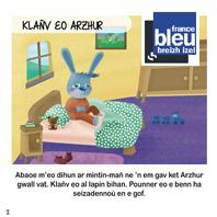 rouzig 160 klanv eo arzhur france bleu