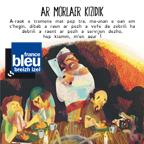 Rouzig 172 ar morlaer kizidik weber-acquaviva france bleu