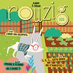 Rouzig 222 Mae mai 2020